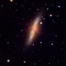 M82,                                Michael Finan