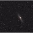 Andromeda galaxy,                                Al_Zinki