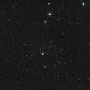 NGC 6885,                                Rino