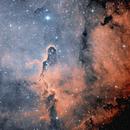 Rework IC1396,                                Michael Völker
