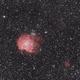 NGC 2174,                                Katarn
