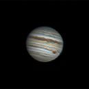 Jupiter 2019 Big Dipper Lodge,                                westchester_optics
