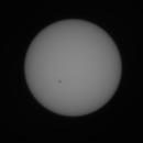 Sunspots AR2535 / 36 / 37 (2021-06-30),                                KiwiAstro