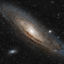 M31,                                Goodwin