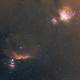M42 (very little data),                                Carastro