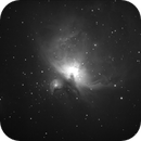 Test : DSO with ASI174MM (M42),                                JG