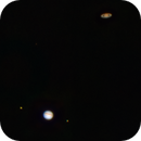 The Great Jupiter-Saturn Conjunction of 2020,                                Ron