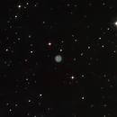 Abell 10 RGB HA O-III,                                jerryyyyy