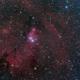Cone Nebula,                                Andy Ermolli