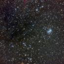 Hyades to California Nebula widefield,                                Joachim