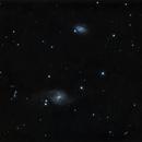 NGC3718,                                Wilsmaboy