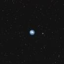 Eskimo Nebula,                                astroian