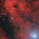 IC1318,                                Astromatthi