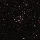 Messier 29,                                Mark Spruce