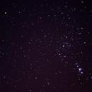 The Belt of Orion,                                Jonathan Rupert