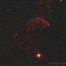 IC443 - The Jellyfish Nebula,                                Nadeem Shah