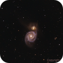 M51,                                Dennis Moeller