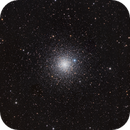 NGC6752 - Globular in Pavo,                                Rodney Watters
