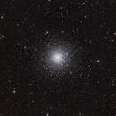 NGC6752 - Globular in Pavo,                                Rodney Watters