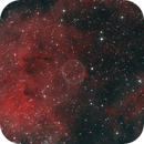 The Soap Bubble Nebula,                                Gabe Shaughnessy