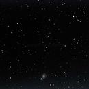 Whirlpool Galaxy,                                dave_bleuciel
