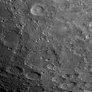 Tycho, Clavius, Moretus, 3er Mosaik,                                Spacecadet