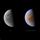 Venus (UV+IR) - 17 March 2020,                                Łukasz Sujka