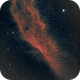 NGC 1499,                                Vijay Vaidyanathan