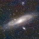 M31 RVB APN Get