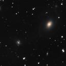 NGC 2460,                                Mark