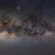 Our Window to the Universe - Horizon to Horizon Milky Way,                                Gabriel R. Santos...