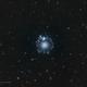 NGC 6543-nébuleuse de l'oeil de chat,                                astromat89