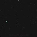 Ring nebula,                                allanv28