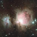 M42: Orion's Sword,                                Spencer Hurt