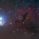 IC 348,                                Nikita Misiura