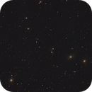 Markarian's Chain and M87's jet,                                Gabe Shaughnessy