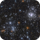 Mosaik, h & chi Persei, Double Cluster,                                Big_Dipper