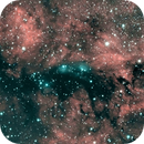 NGC7914 Cygnus Nebula,                                Philippe Brunasso