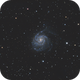 M101 - AT6RC,                                Andrew Burwell
