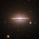 Sombrero galaxy,                                Brian Boyle