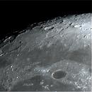 Plato Crater,                                Timothy Martin & Nic Patridge