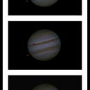 Jupiter and Io,                                Locus
