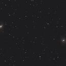 M95/M96 - Leo,                                Emmanuel Fontaine