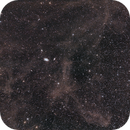 IFN in large field around M81-82,                                Philippe Renaud