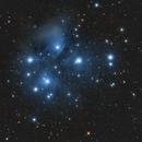 Pleiades,                                Jay Bolt