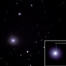 M87,                                Robert St John