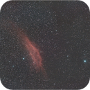 NGC 1499 - California Love,                                rayzor
