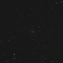 Comet Atlas C/2019 Y4,                                Geoff Smith