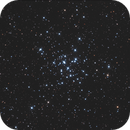 M36 LRGB,                                Christopher Gomez