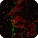 NGC 6995 Narrowband,                                Stan McQueen